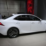 Lexus IS 350 в Волгограде
